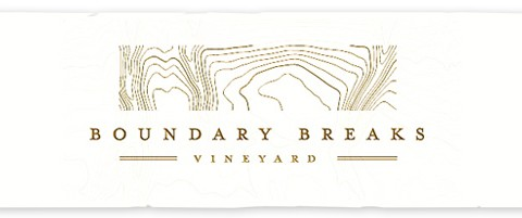 Boundary Breaks Logo