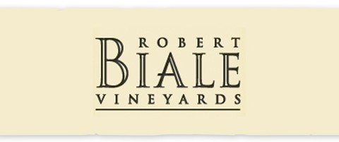 Robert Biale Vineyards Logo